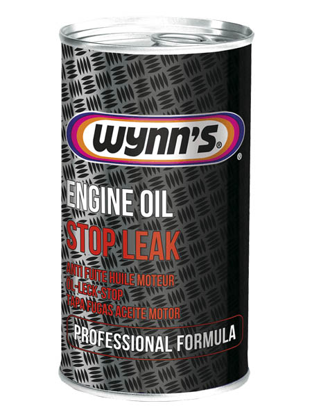 ENGINE STOP LEAK FOR PETROL OR DIESEL ENGINES